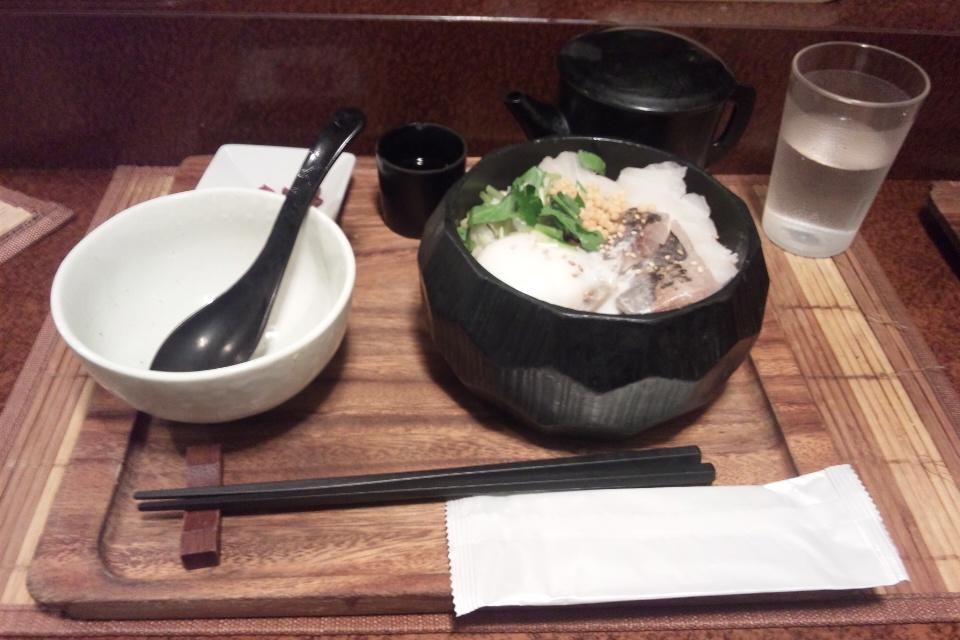 漁師丼 チャムス 横浜ザ・ダイヤモンド店